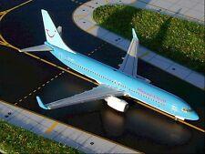 Hapag-Lloyd B-737-800 (D-AHFF) 1:400 Gemini Jets
