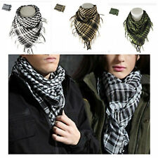 Military Shemagh Large Lightweight Arab Tactical Desert Keffiyeh Scarf Thin Wrap