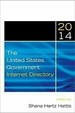 The United States Government Internet Directory, 2014-ExLibrary