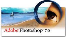 Adobe Photoshop 7.0 para Windows, clave de licencia de por vida, entrega rápida de correo electrónico