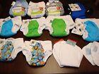 BumGenius & Super Undies Cloth Diapers - Lot- You Pick