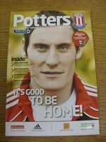 09/11/2010 Stoke City v Birmingham City  . Thanks for viewing this item, buy wit