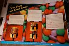 23 pc Uturn U Turn Vending Machine Candy Sales Brochures