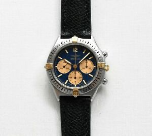 Breitling Callisto 80250 Watch - NO RESERVE