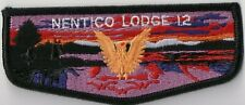 BSA OA, Nentico Lodge 12 S-10a, Baltimore Area Council Maryland MD