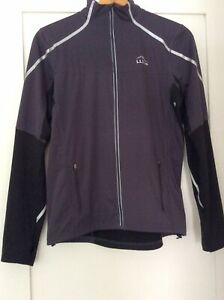 L.L. Bean Men's Runner Jacket Activewear Small