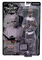 "Mego Twilight Zone To Serve Man Kanamit 8"" Action Figure Horror Wave 8 In Stock!"