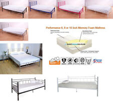 Modern Daybed Beds with Mattresses