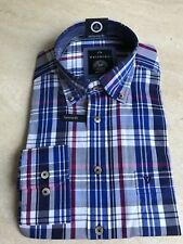 """CHEMISE """"WESTBURY"""" MANCHES LONGUES (C&A) - TAILLE : S (37-38)"""