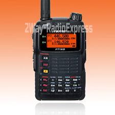 YAESU FT-1XDE New Upgraded C4FM Tranceiver with GPS, UNLOCKED TX Range! FT-1XDR