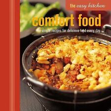 Comfort Food Classics: simple recipes for delicious food every day-ExLibrary