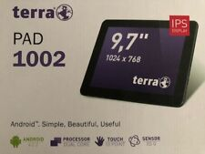 """Terra Tablet PAD 1002  9,7"""" Android"""