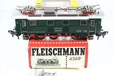 Fleischmann 4369 E-Lok BR 132 101-7 DB. SEHR GUT ERHALTEN!!, Anleitung,  OVP