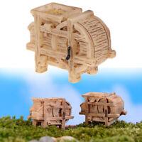 Micro Fairy Garden Figurines Miniatures Terrarium Home Decor Ornaments_ti