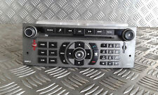Autoradio CD RT3 N3 10 - CITROEN C5 I (1) - PEUGEOT 407 - Réf : 96614505YW