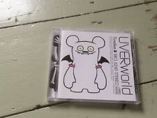 UVERworld - Timeless (CD) Japan Import