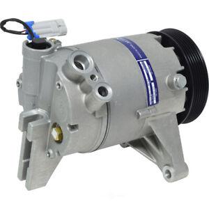 A/C Compressor-New  UAC  CO22160LC