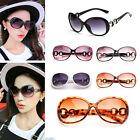 HOT Eyewear Retro Vintage Oversized Women Fashion Designer Sunglasses Glasses