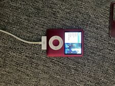 Apple iPod nano 3rd Generation Special Edition Red (8 GB)