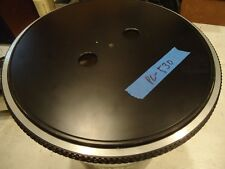 Pioneer PL-530 Stereo Turntable Parting Out Platter Nice Look!