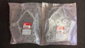 RS125R Honda Crankcase Set  11200 NX4 780 / 11100 NX4 710
