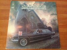 BLUE OYSTER CULT - 1975 Vinyl 33rpm Double LP - ON YOUR FEET OR ON YOUR KNEES