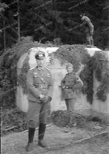 Negativ-Sudetenland-Österreich-Tschechien-Grenzgebiet-Stellung-Bunker-1938-14