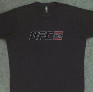 Vintage UFC Gym T Shirt _ Size XL