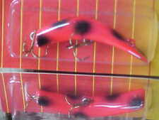 "LAZY IKE 2 1/2"" IKL2 1/4oz Cranking/Trolling Lure -Salmon,Steelhead,Walleye,Bass"