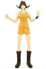 "Final Fantasy VIII 8 SELPHIE TILMITT 5.5"" Action Figure Bandai 1999"