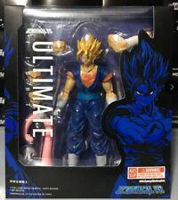 Demoniacal Fit Dragon Ball Z DBZ SSJ Ultimate Fighter Goku Vegeta Vegetto Figure