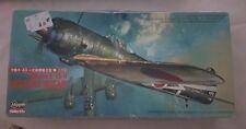 KIT MAQUETTE AVION PLANE 1/72 HASEGAWA REF 501 NAKAJIMA KI-43-II HAYABUSA OSCAR