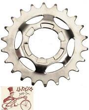 SHIMANO NEXUS 23T SILVER BICYCLE COG
