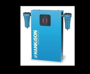 NEW HANKISON 20.4 CFM Desiccant Air Dryer, DHW20-F