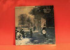 MOODY BLUES - LONG DISTANCE VOYAGER - THRESHOLD 1981 GATEFOLD EX LP VINYL -V