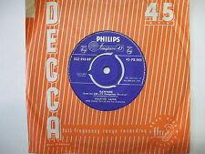 PB.965 Frankie Laine - Rawhide / Journey's End - 1959