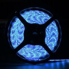 SUPERNIGHT® 5M 5050/3528 SMD LED Strip Flexible Tape Multicolor LED Fairy Light