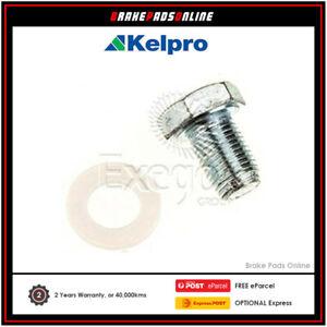 for TOYOTA KLUGER MCU28R  10/03-08/07 Sump Plug (KSP1026-190)