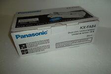 Panasonic KX-FA84 Drum Unit Black for KX-FL511 KX-FL541 KX-FL611 KX-FLM651 NEW