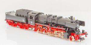 Fleischmann 7179, N gauge, Class 50, 2-10-0 Steam Locomotive Deutsche Bundesbahn