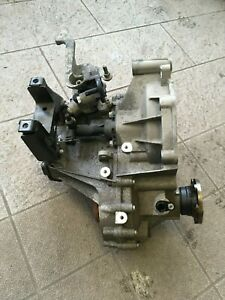 Schaltgetriebe 5-Gang 02T30002RX Fabia MFX Original Skoda Fabia