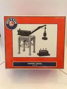 NEW Lionel 6-24134 Gantry Crane