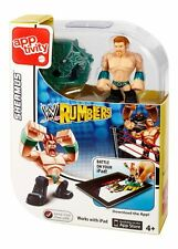 WWE App Apptivity Game Rumblers Sheamus Figure X7234 for use with iPad