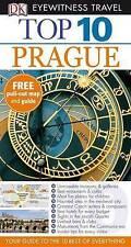 Prague Travel Guide Non-Fiction Books