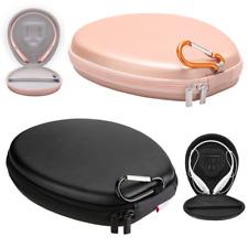 LG HBS 900 800 760 Electronic Tone Bluetooth Wireless Headset Travel Hard Case