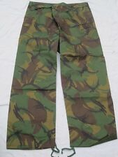 Trousers Mans Waterproof,POL,DPM Moisture-protection pants,Size 70/80 Small,#W5