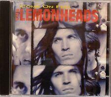 The Lemonheads (Evan Dando) - Come On Feel The Lemonheads (CD)