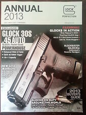 Glock Annual 2013 Buyers Guide / New