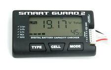 T2M T1229 Smart Guard 2 Akku-Tester/Balancer LiPo LiFe NiMH etc. Neu/Ovp