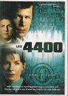 2 DVD ZONE 2 SERIE TV--LES 4400--INTEGRALE SAISON 1 / 6 EPISODES